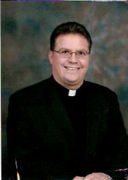 Rev. Brad Julien